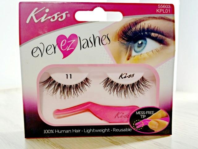 Kiss Ever EZ Lashes 11