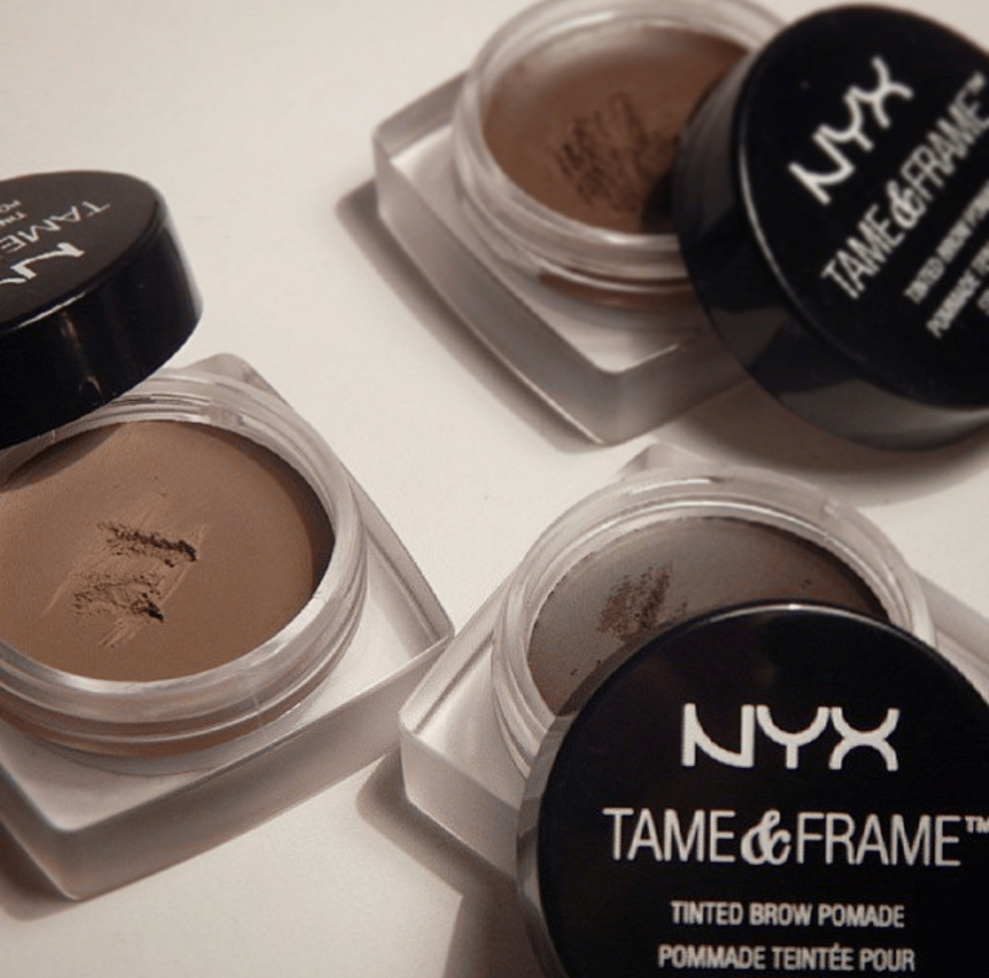 Tame Amp Frame Those Brows With Nyx Fancieland