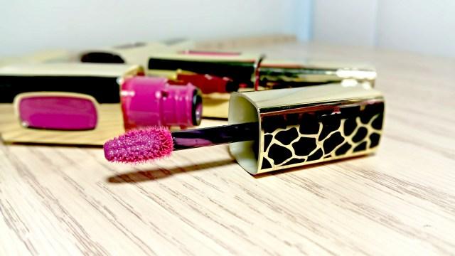 L'Oreal Purple Prelude Colour Riche Extraordinaire Lip Color