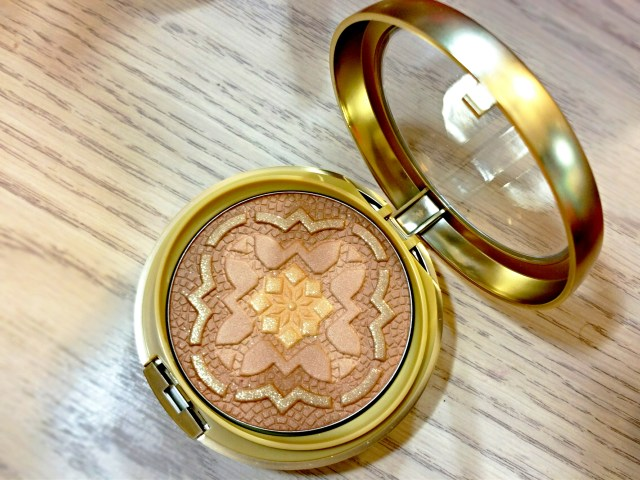 Physicians Formula Ultra-Nourishing Argan Oil Bronzer