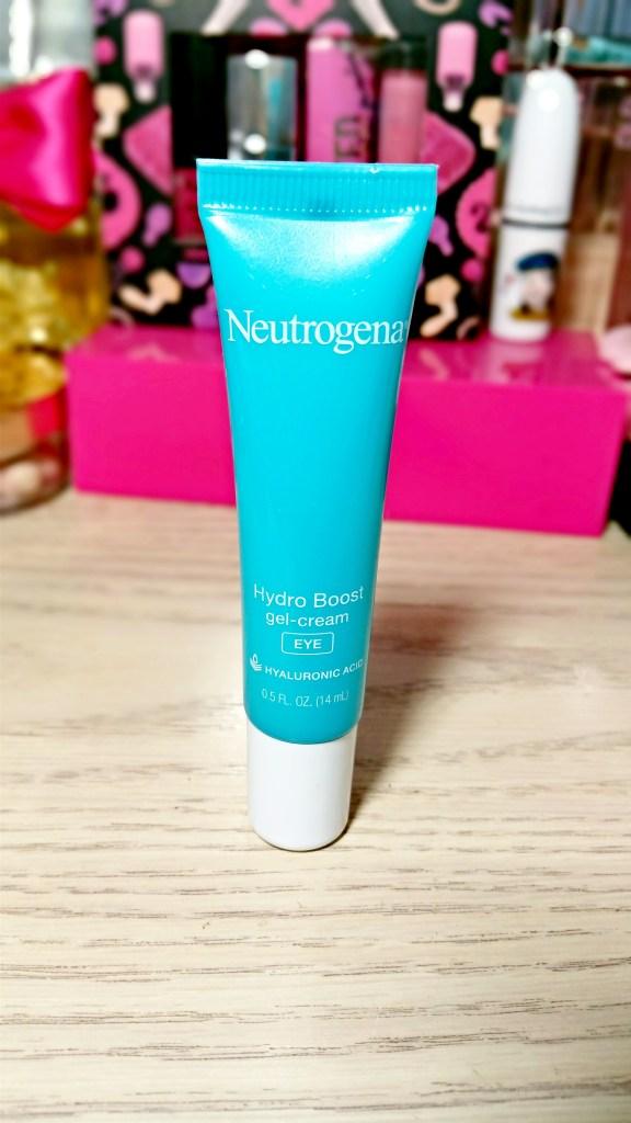 Neutrogena Hydro Boost Gel Cream Eye