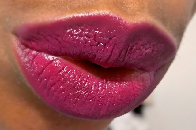 Jordana Matte Dare Modern Matte Lipstick Review