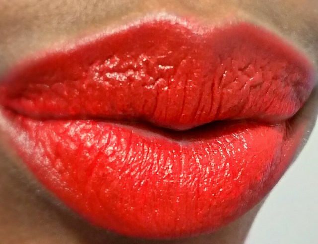 Maybelline Craving Coral Color Sensational Matte Lipstick
