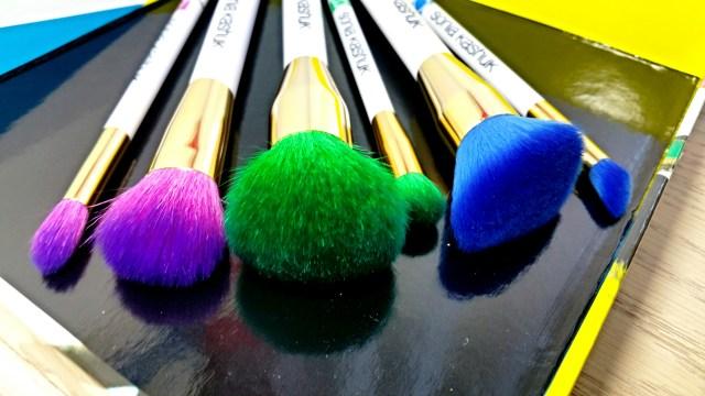 Sonia Kashuk Art of Makeup ABC 6 Piece Brush Set