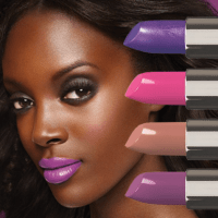 New Black Opal Color Splurge Lipsticks!