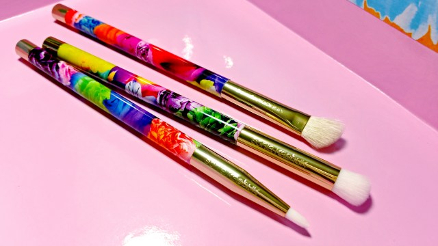 Sonia Kashuk Brush Couture Five Piece Brush Set