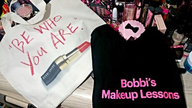 Bobbi Brown Makeup Artist