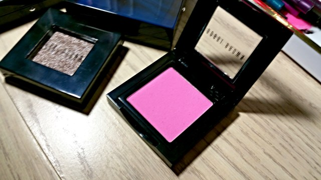 Bobbi Brown Pale Pink Blush