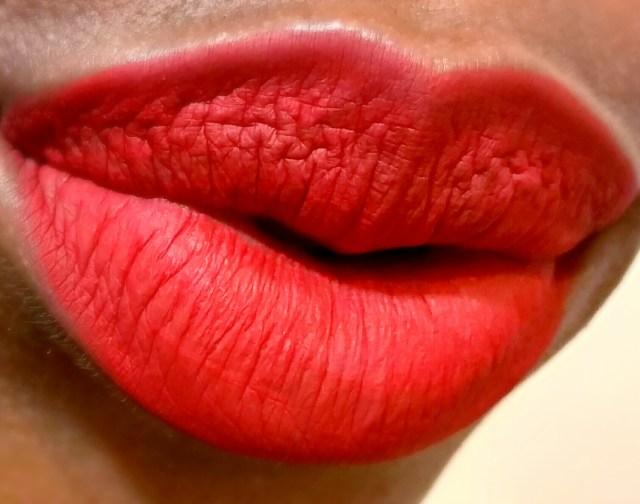 Milani Desire Amore Matte Lip Creme