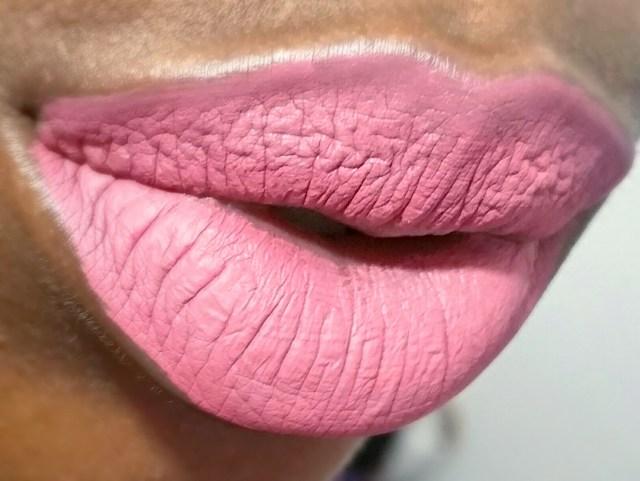 Milani Lust Amore Matte Lip Cream