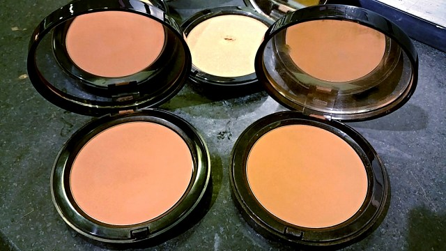 Bobbi Brown Deep, Dark Bronzing Powder