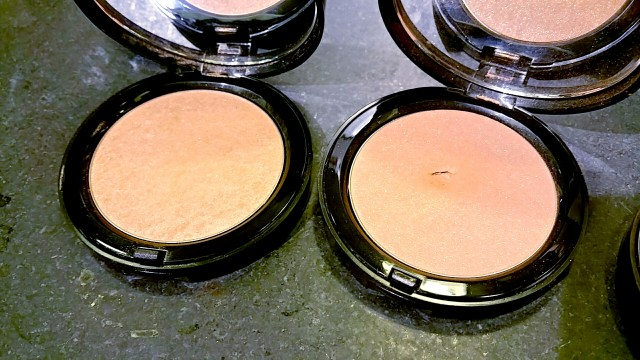 Bobbi Brown Aruba, Bali Brown Illuminating Bronzing Powder