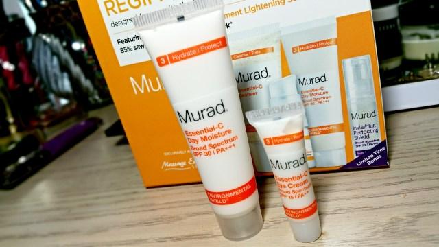 Murray Essential-C Day Moisture, Eye Cream