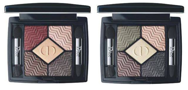 Dior State of Gold Holiday 2015