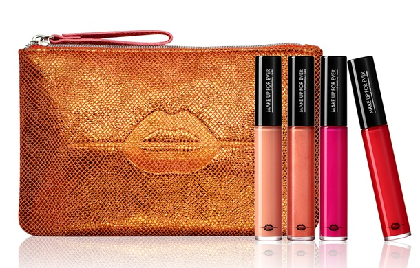 Makeup Forever Holiday 2015