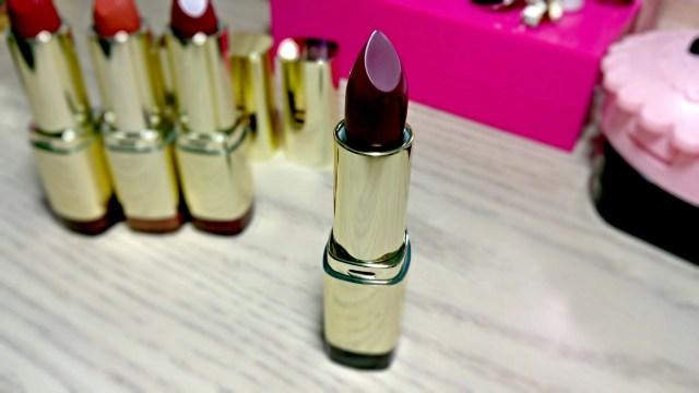 Milani Matte Fearless Color Statement Matte Lipstick