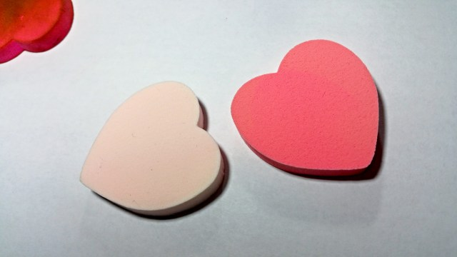 Forever 21 Love & Beauty Cosmetic Sponges