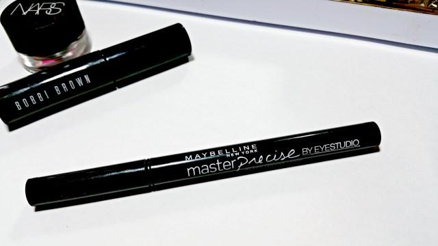 Maybelline Master Precise Ink Pen Eyeliner