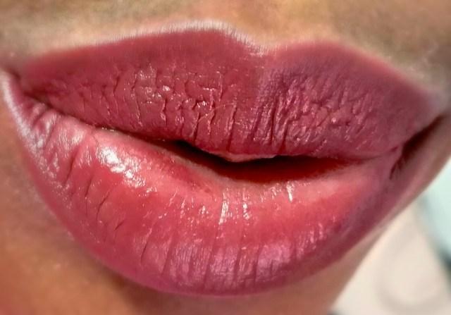 NYX Vintage Liquid Suede Cream Lipstick
