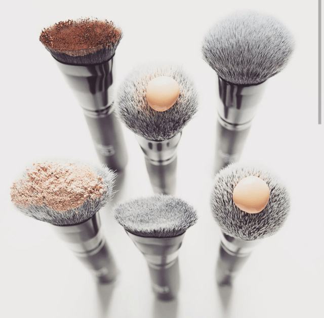 ELF Cosmetics New Brushes for Fall 2015