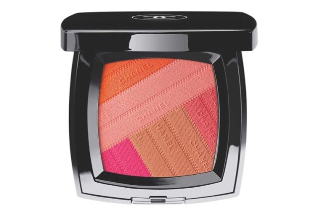 Chanel LA Sunrise Collection for Spring 2016