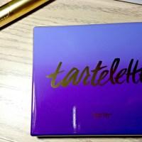Tarte Tartelette Amazonian Clay Matte Eyeshadow Palette Swatches