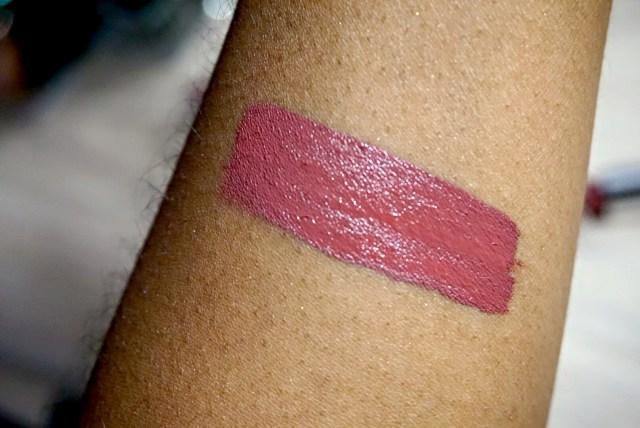 ColourPop Chilly Chili Ultra Matte Liquid Lipstick