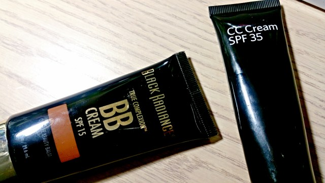 What's the Difference Between BB Creams and CC Creams?