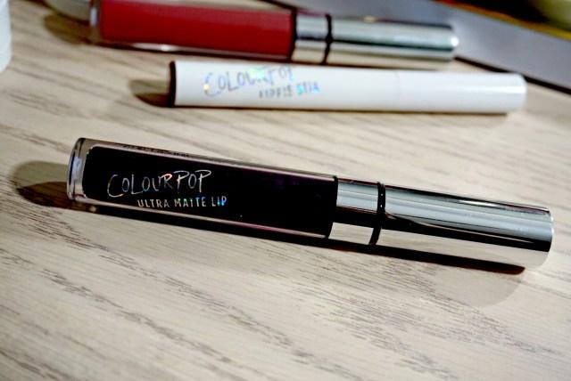 ColourPop Guess Ultra Matte Lipstick