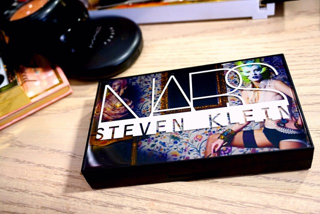 NARS Steven Klein Despair Cheek Palette