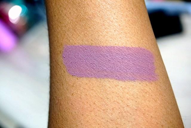 NYX Embellishment Lip Lingerie Liquid Lipstick