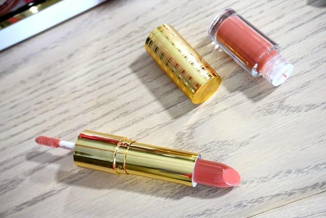 The Lip Sculptor Lipstick & Gloss in VIP