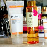 My Secret Weapons for Brighter, More Even Skin