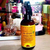 Jane Carter Solution Restore Moisture Mist Review