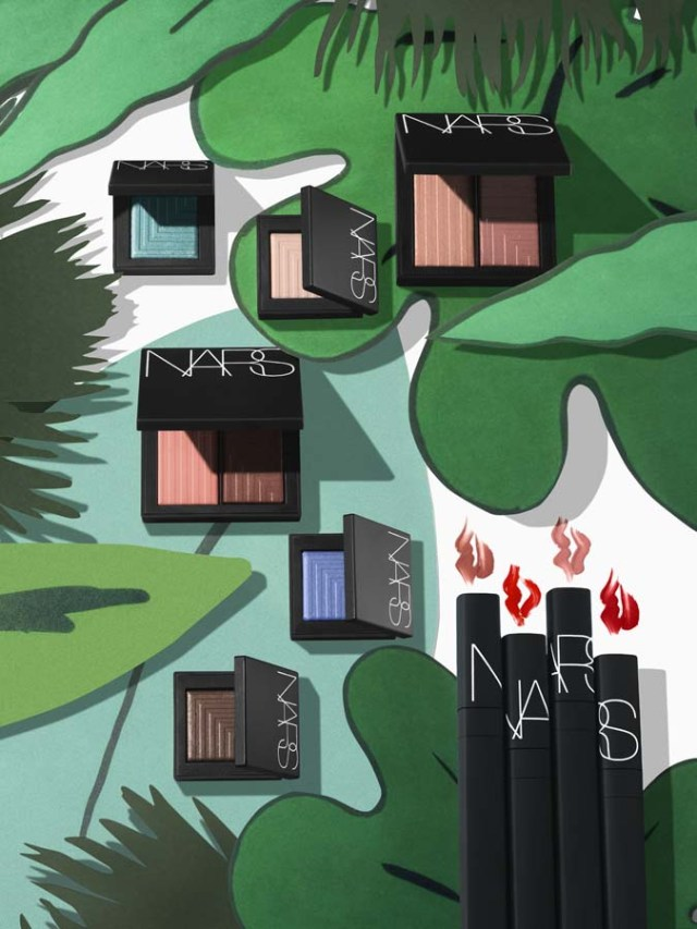 NARS Summer 2016 Collection