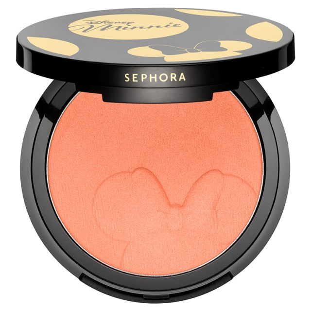 Sephora Disney Minnie Beauty by Sephora Collection