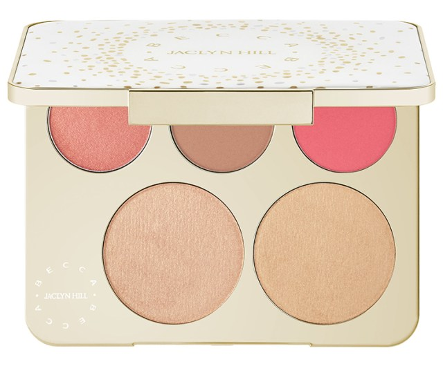 Becca x Jaclyn Hill Champagne Collection for Summer 2016