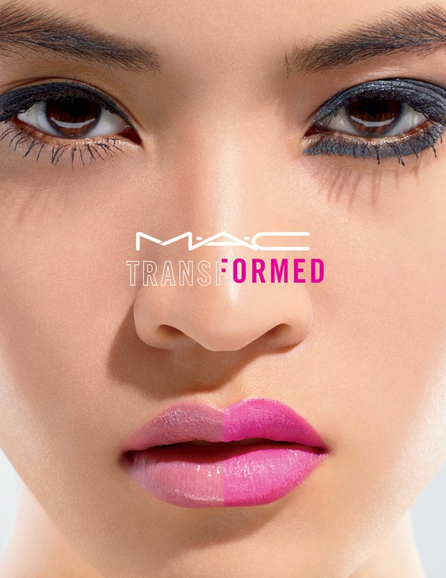 MAC Transformed Collection for Summer 2016