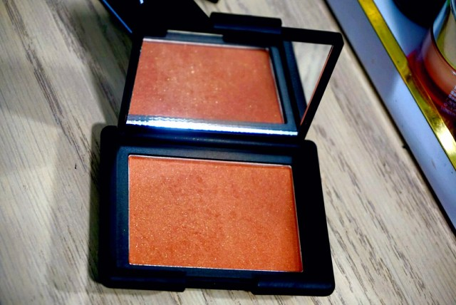 NARS Lovejoy Blush