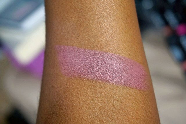 NYX Honeymoon Matte Lipstick