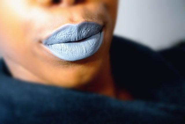 ColourPop Petit Four Ultra Satin Lipstick