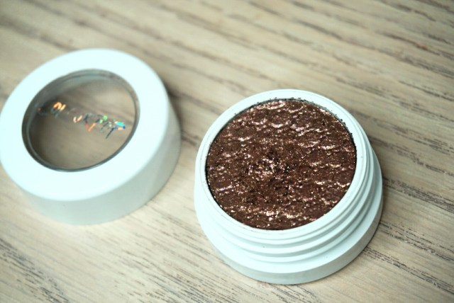 ColourPop Nillionaire Super Shock Shadow