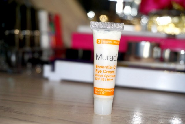 Murad Essential-C Eye Cream