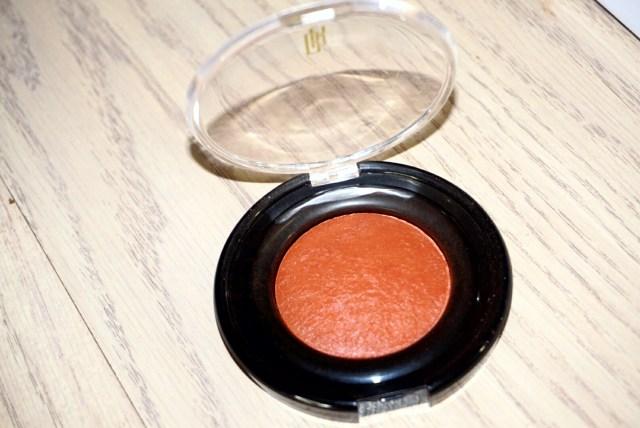 Black Radiance Toasted Almond Artisan Color Baked Blush