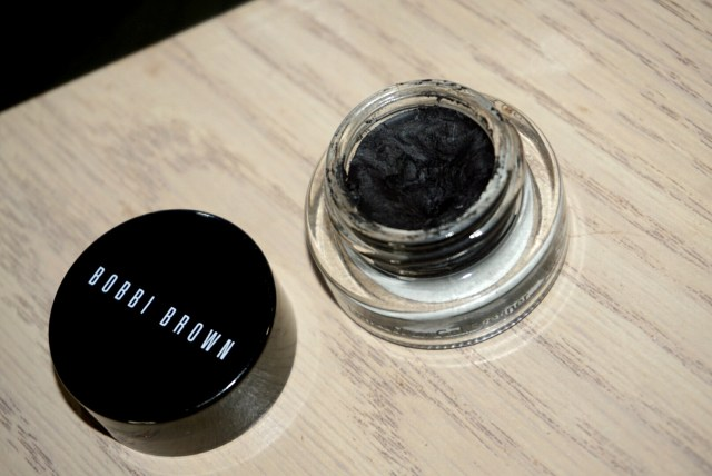 Bobbi Brown Black Ink Long Wear Gel Eyeliner