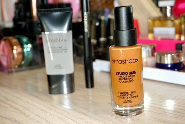 Smashbox Studio Skin Foundation 4.2