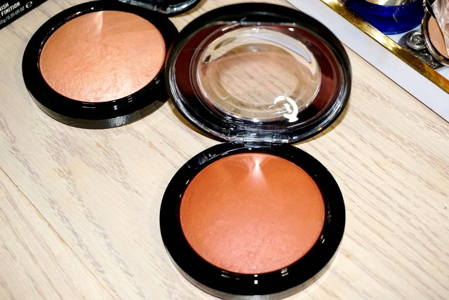 MAC Taraji Glow Mineralize Skinfinish