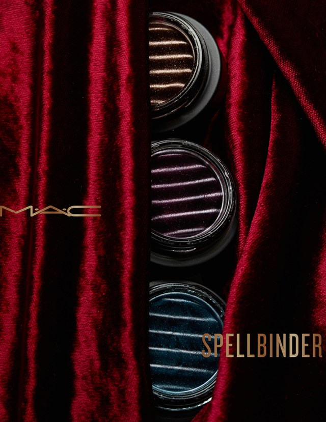 MAC Spellbinder Collection for Fall 2016