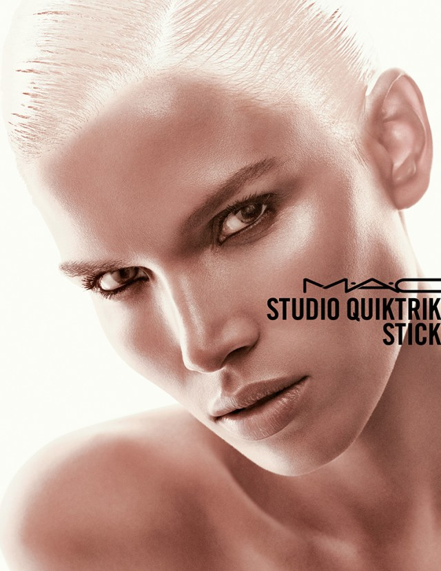MAC Studio QuikTrick Collection for Fall 2016