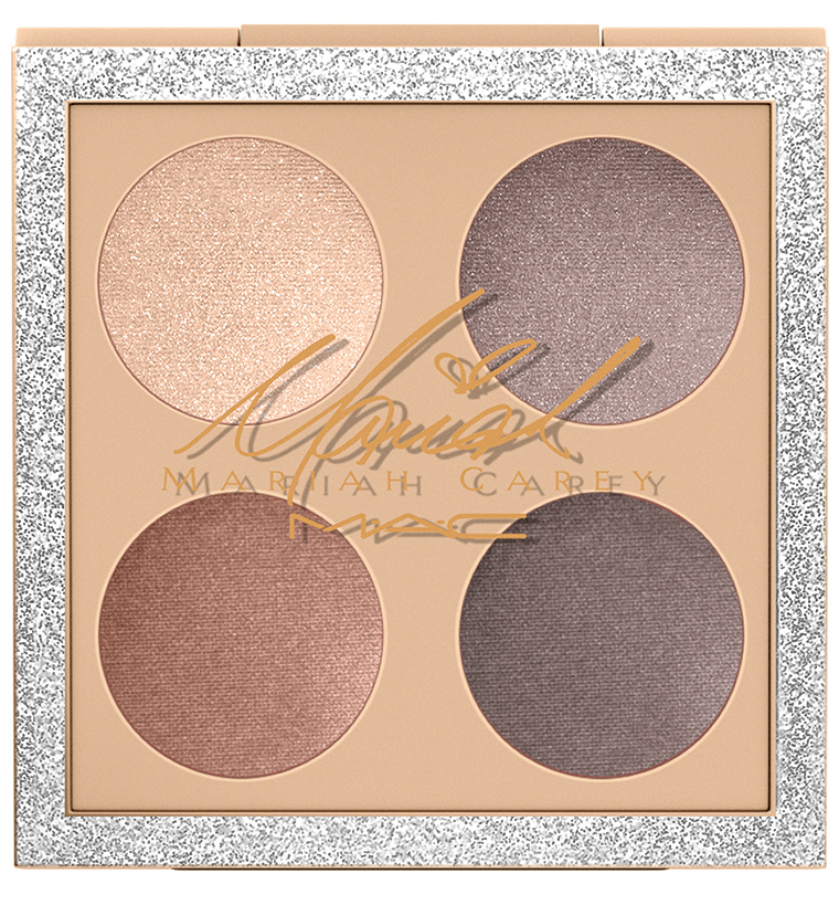 MAC x Mariah Carey Collection for Holiday 2016
